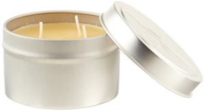 candle for car survival kit