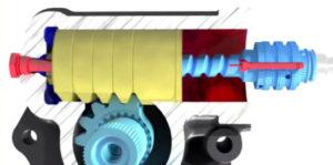 recirculating ball animation