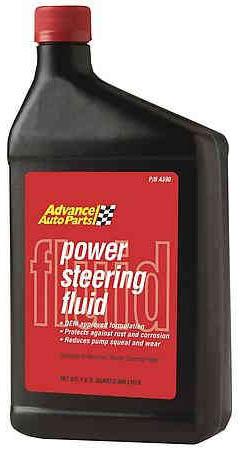 universal power steering fluid