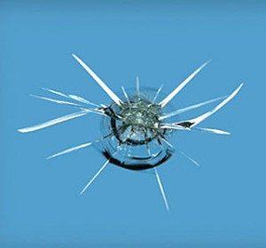 star chip in windshield