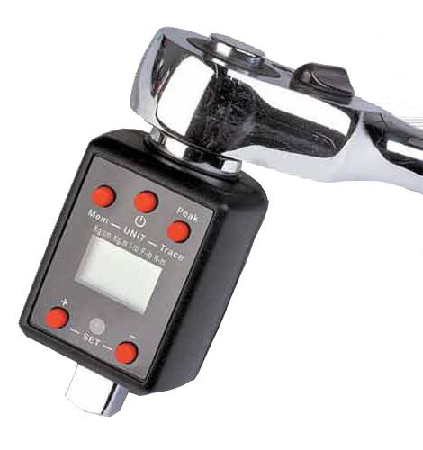 Alltrade 940759 Powerbuilt Digital Torque adapter