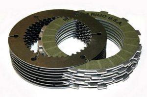 transmission clutch discs