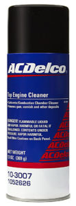 ACDelco 10-3007 Top Engine Cleaner