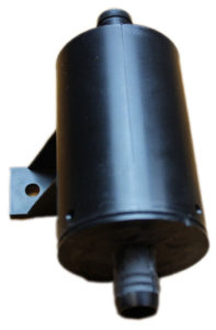 Charcoal canister filter 4891994AA