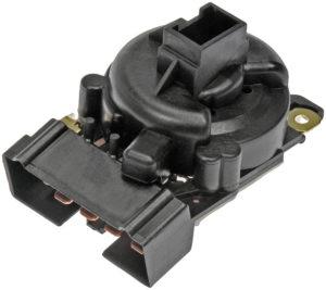 Dorman 924-869 ignition switch, jeep no start