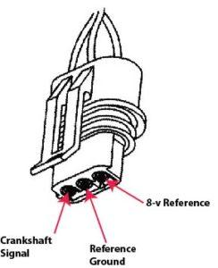 2l Chrysler Crankshaft Sensor Wiring Diagram Ricks Free Auto Repair Advice Ricks Free Auto Repair Advice Automotive Repair Tips And How To