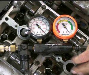 fix engine misfire