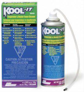 Kool it cleaner