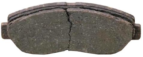 brake pad failure