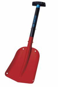 emergency shovel for car