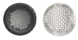 kia washer pump filter
