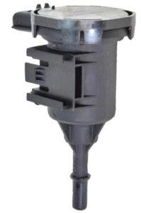 vapor canister purge valve