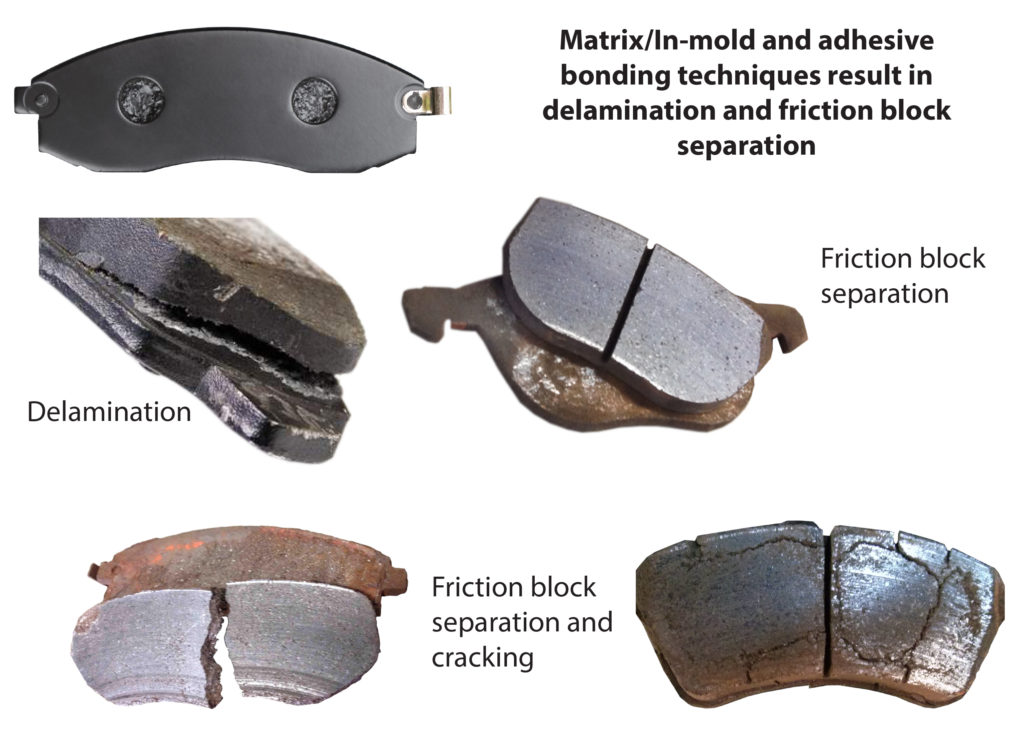 How Often To Change Brake Pads >> Brake pad backing plate types — Ricks Free Auto Repair Advice Ricks Free Auto Repair Advice ...