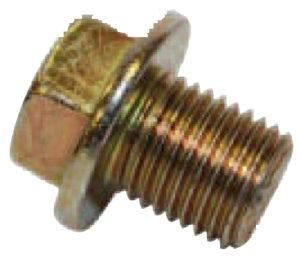 acura oil drain plug