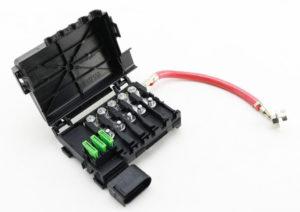Dorman fuse box