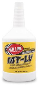 Red Line 50604_MT-LV_GL-4_Gear_Oil_Quart-medium