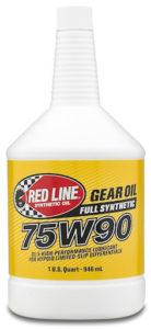 Red Line 57904_75W90_GL-5_Gear_Oil_Quart-medium