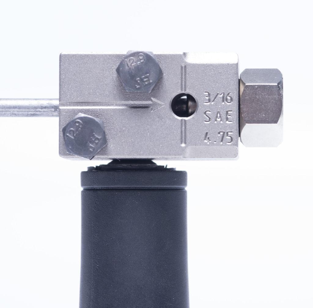 Titan Tools 51535 Double Flaring Tool