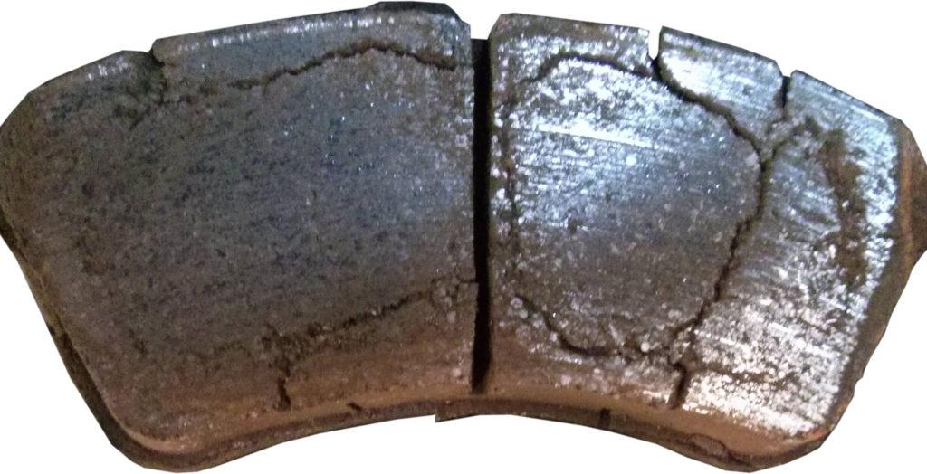 brakes make grinding noise