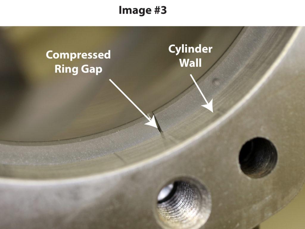 ring gap