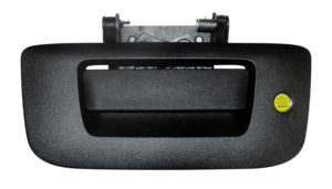 BOLT GM Tailgate Handle