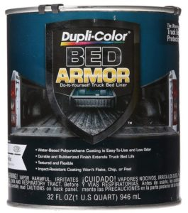 dupli-color bed armour