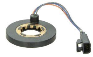 steering torque sensor