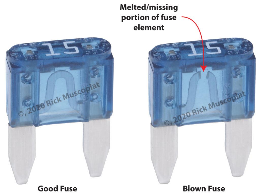 windshield wiper fuse