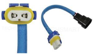 F90009 headlight harness