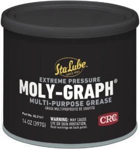 moly grease