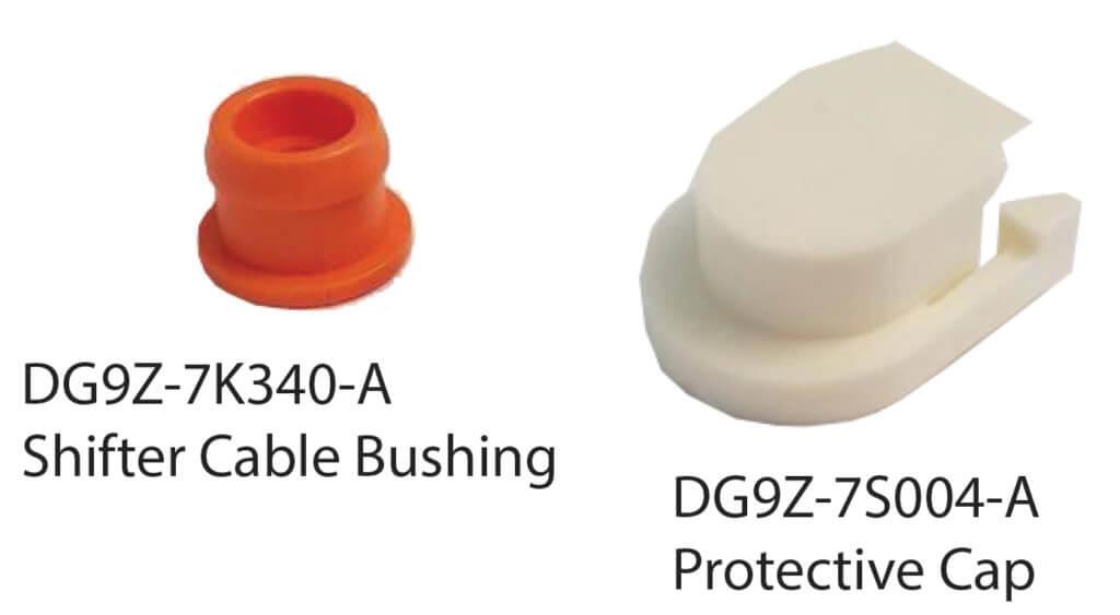 DG9Z-7K340-A