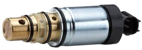 external control valve