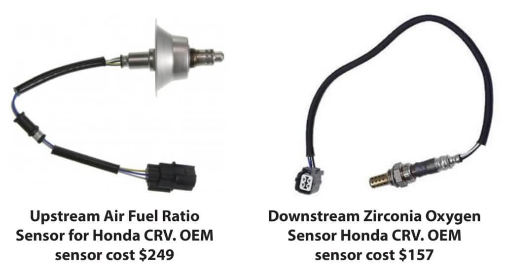 air fuel ratio sensor